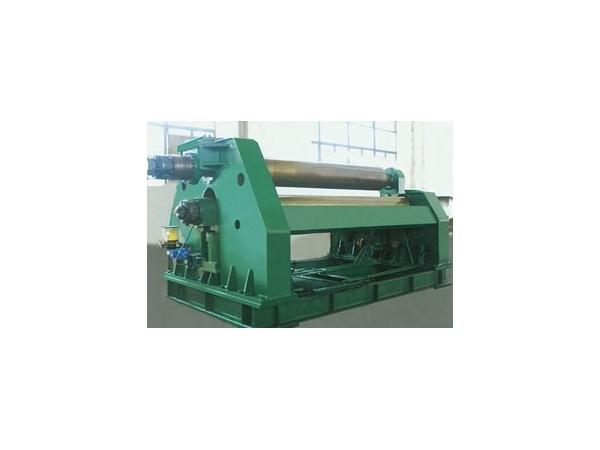 آلة انحناء اللوحة | المصنعة | ETW International